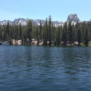 Mammoth Lakes - Dag 12 - Foto