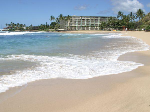 Makaha - Oahu - Hawaii - Doets Reizen