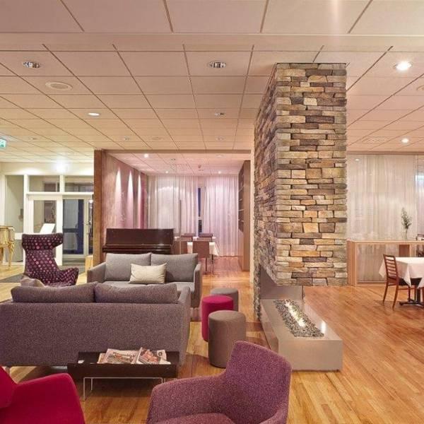 Herad Icelandair Hotel - lobby