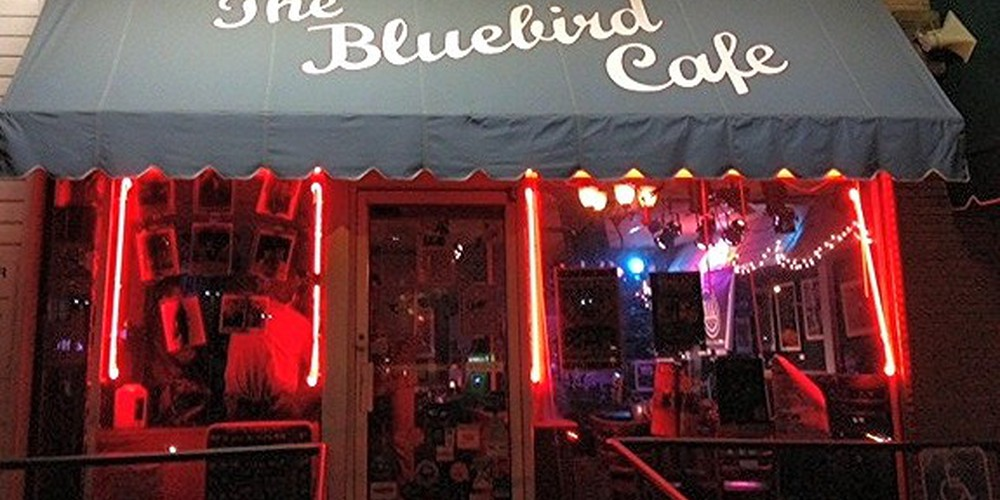 Blue Bird Cafe Nashville