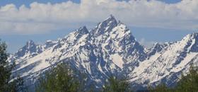 4 weken Rocky Mountains
