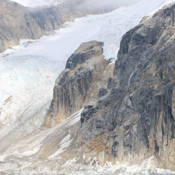 Kenai Fjords - Alaska - Doets Reizen