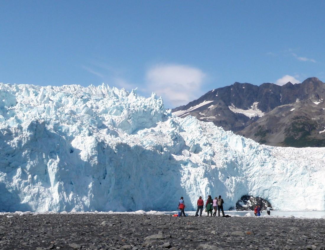 Kenai Fjords Glacier Lodge - Alaska - Doets Reizen