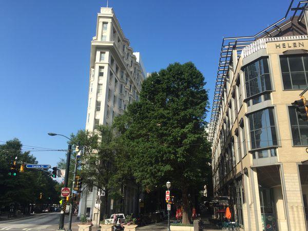 Atlanta - Georgia - Amerika -Doets Reizen