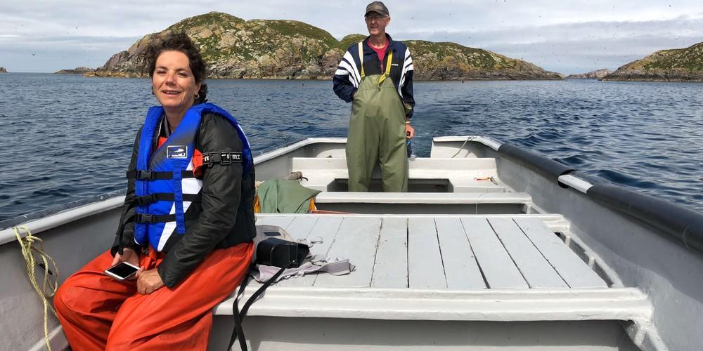 Fogo Island - Newfoundland & Labrador - Canada - Doets Reizen