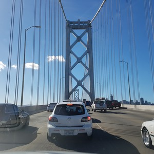 San Francisco - Dag 19 - Foto