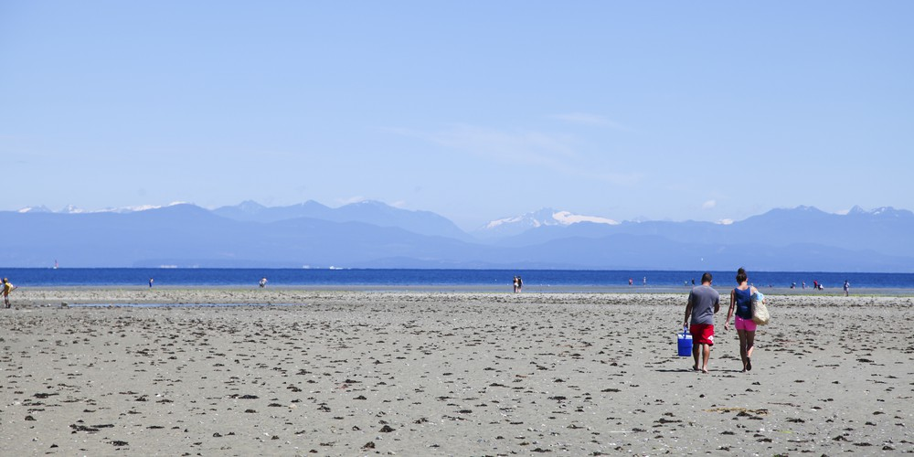 Parksville - Vancouver Island - British Columbia - Canada - Doets Reizen