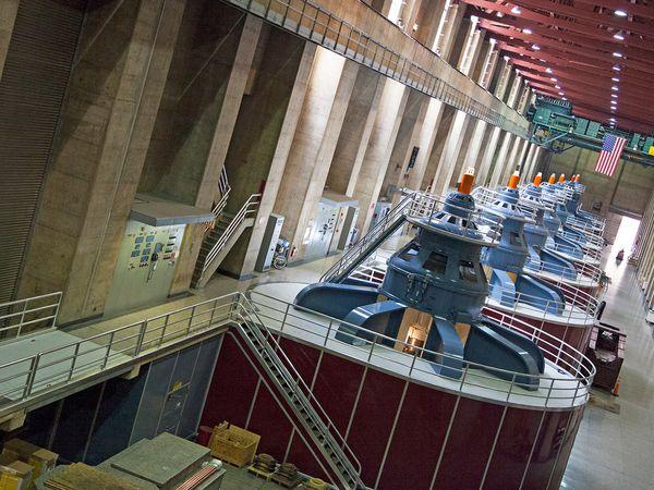 Hoover Dam - Nevada - Doets Reizen - Credits Travel Nevada and Sydney Martinez