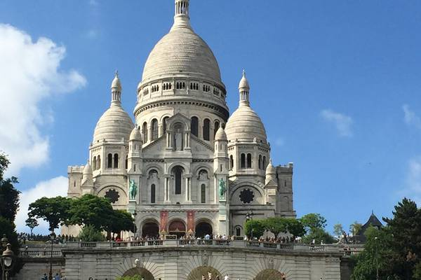 Parijs - Vakantie Frankrijk - Doets Reizen (Foto Credit Atout France) (1)