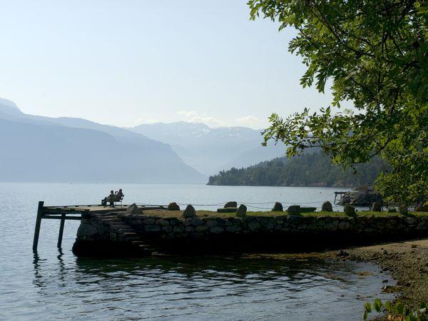 Balestrand - Doets Reizen - Vakantie Noorwegen  - VisitNorway