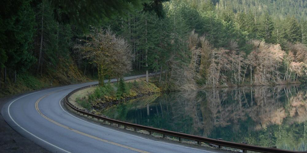 Forks - Washington State - Doets Reizen