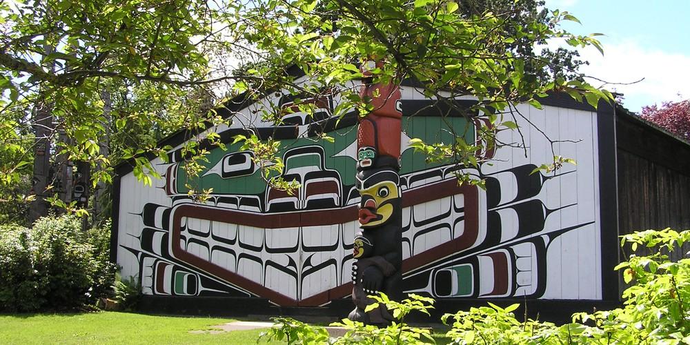 Victoria Inner Harbour British Columbia