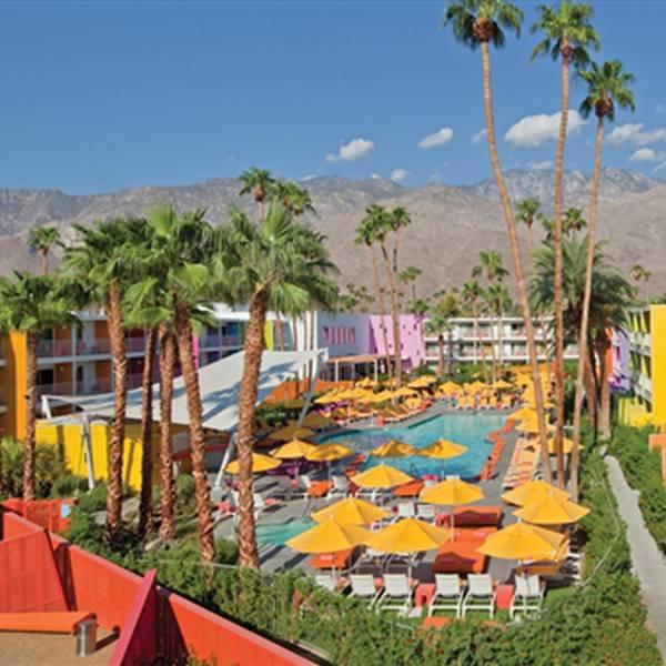 Saguaro Scottsdale - pool
