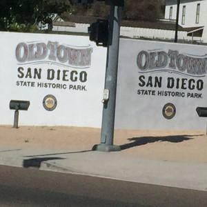 Van LA naar SD - Dag 7 - Foto