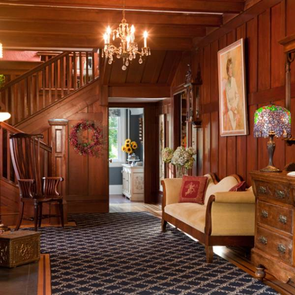 Abbeymoore Inn 1