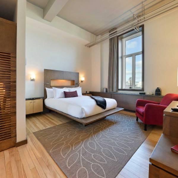Hotel 71 Quebec - Zaal