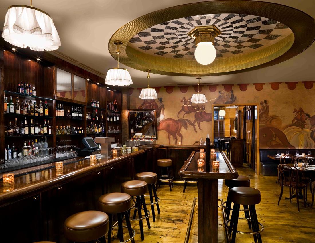 Gild Hall, a Thompson Hotel - New York - Doets Reizen