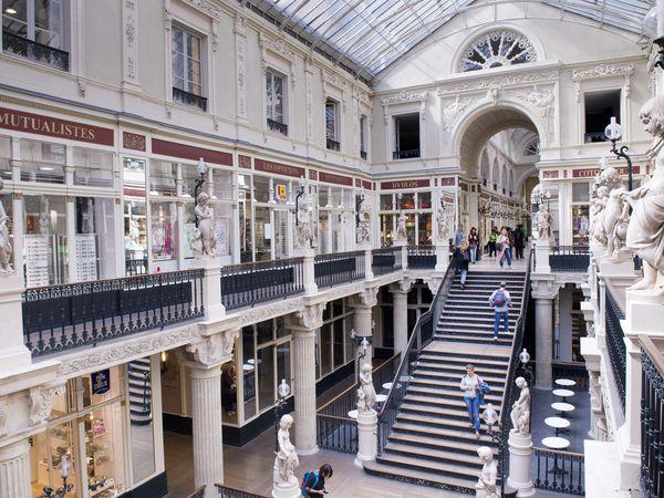 Nantes - Pays de la Loire - Vakantie Frankrijk - Doets Reizen