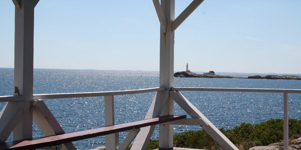 Newport Coastline - Rhode Island - Amerika - Doets Reizen