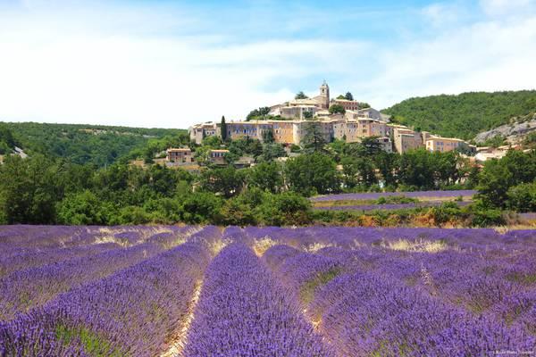 Banon - Vakantie Zuid-Frankrijk - Doets Reizen - Foto Credit: Provence-Alpes-Côte d'Azur Tourism