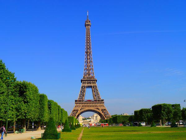 Parijs - Doets Reizen - Vakantie Frankrijk - Afbeelding van Free-Photos via Pixabay