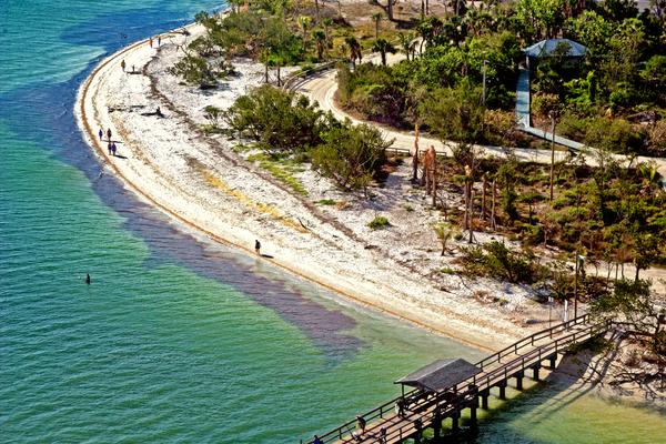 Sanibel Island - Vakantie Florida - Doets Reizen