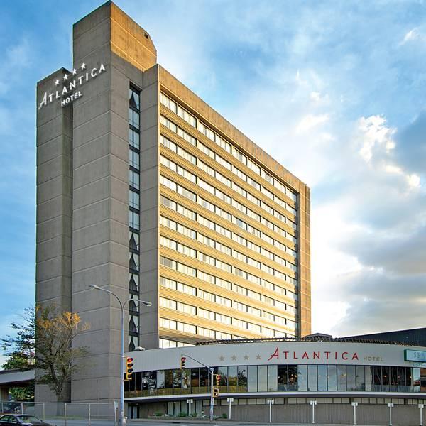 Atlantica Hotel Halifax -  exterior