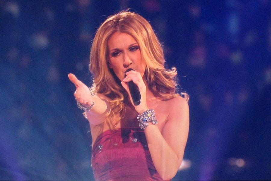 Celine Dion Concert - Las Vegas - Nevada - Doets Reizen