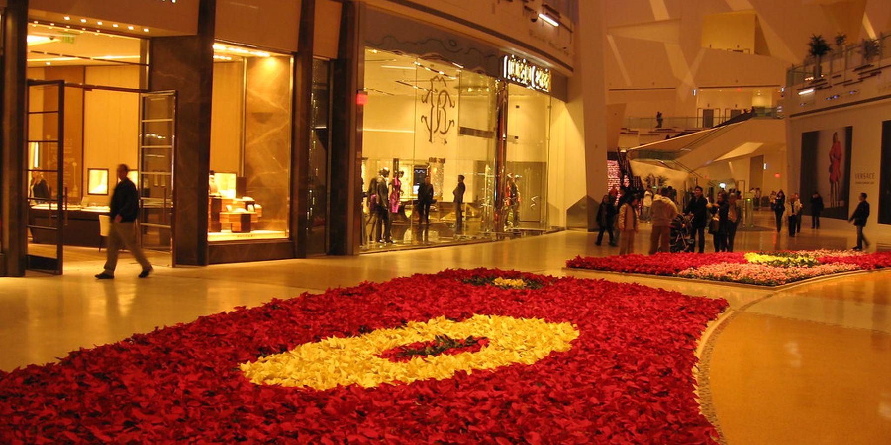 Crystals Hotel - Las Vegas - Nevada - Doets Reizen