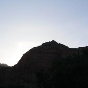 Kanab - Dag 22 - Foto