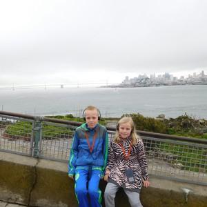 San Francisco - Dag 2 - Foto