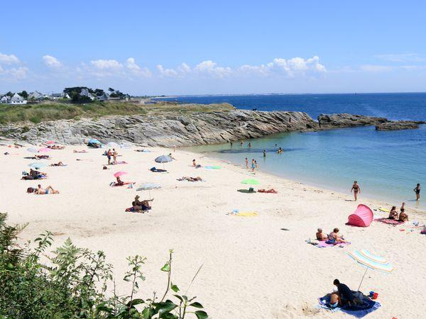 Kustlijn Zuid Bretagne   Frankrijk   Doets Reizen