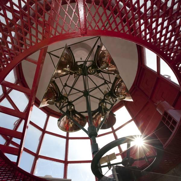 Cape Bonavista Lighthouse - Newfoundland & Labrador - Canada - Doets Reizen