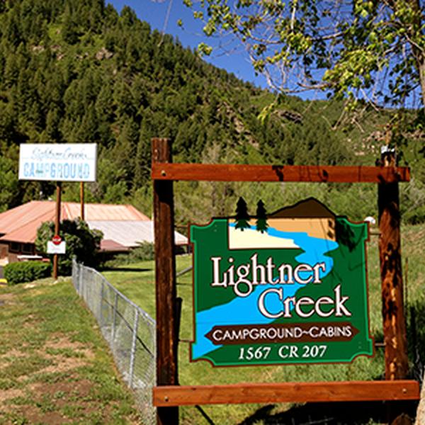 Lightner Creek Campground1