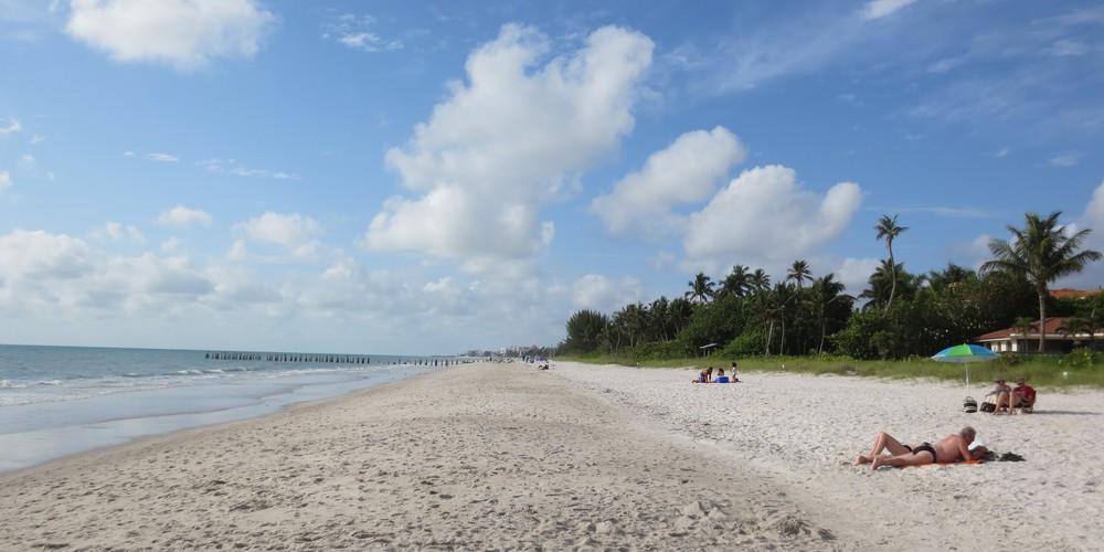 Naples - Florida - Doets Reizen