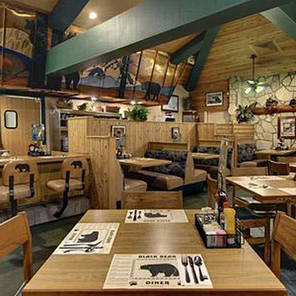 Red Lion Bend - restaurant