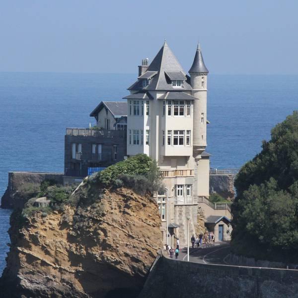 Biarritz Doets Reizen afbeelding van BABinfo via Pixabay   Frankrijk