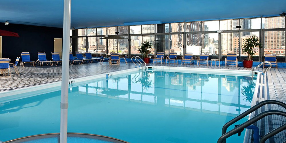 The Skyline Hotel - New York - Doets Reizen