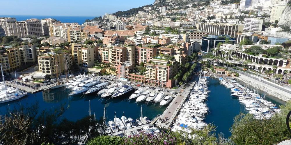 Monaco stad Doets Reizen afbeelding van alexandrecosta80 via Pixabay | Frankrijk