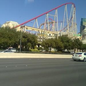 Las Vegas. - Dag 10 - Foto