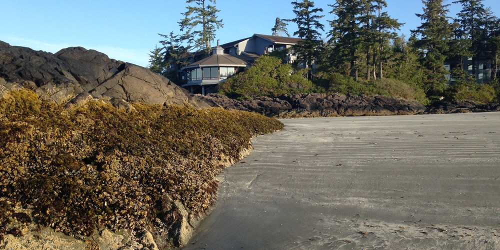 Wickaninnish Inn Tofino British Columbia