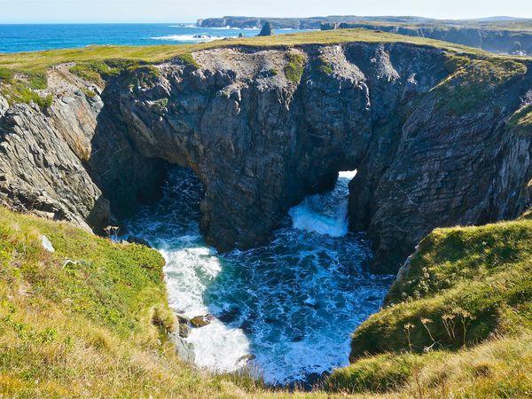 Dungeon Provincial Park - Newfoundland & Labrador - Canada - Doets Reizen
