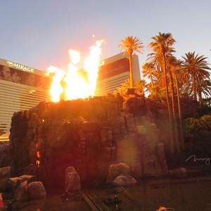 Las Vegas - Dag 15 - Foto