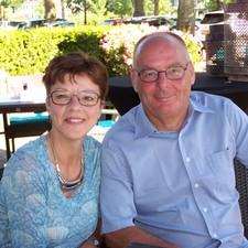 Dion en Betsie