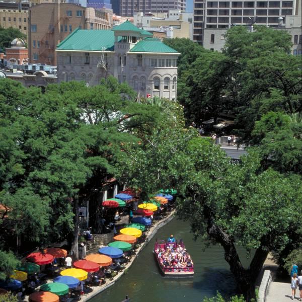 San Antonio - Texas - Doets Reizen