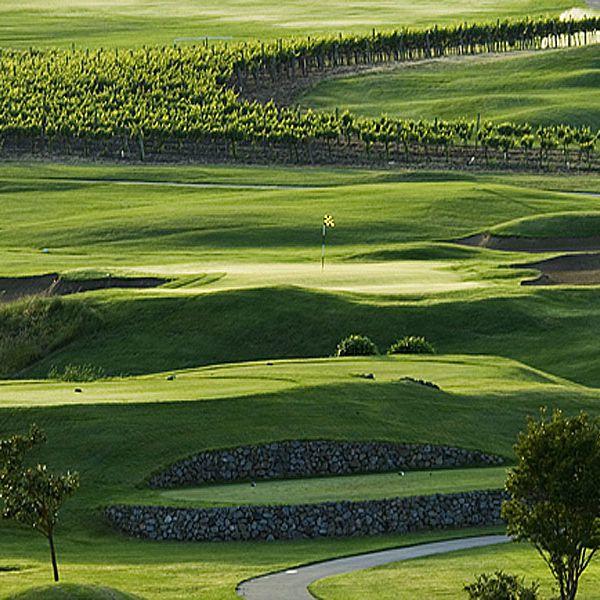 Napa - Chardonnay Golf Club