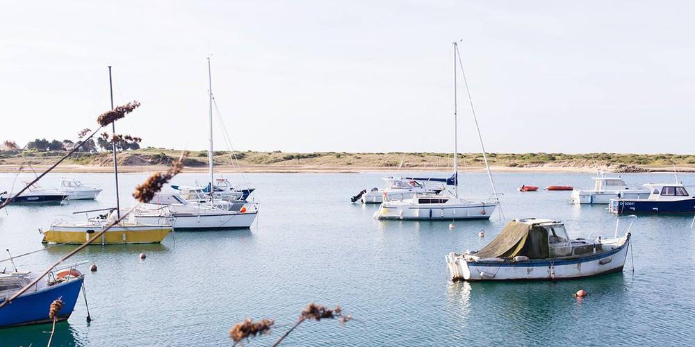 Chausey Islands Normandie Doets Reizen - Manche Tourisme (7)