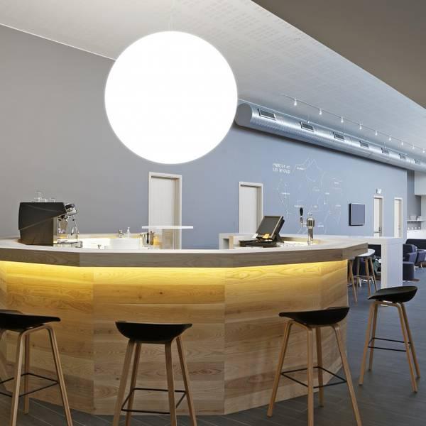 Reykjavik Lights Hotel -  bar