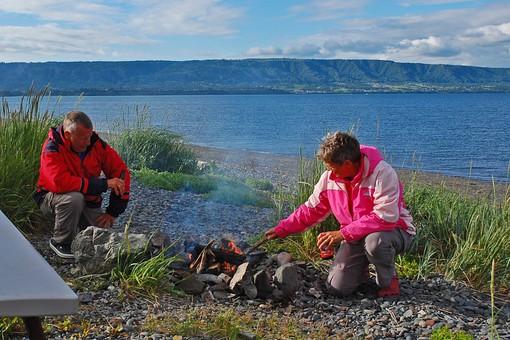 Kenai Peninsula - Alaska - Doets Reizen