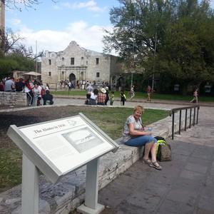 San Antonio - Dag 9 - Foto